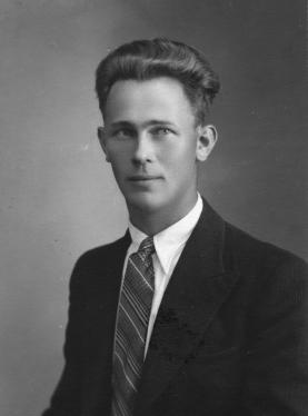 Alf Glastad.