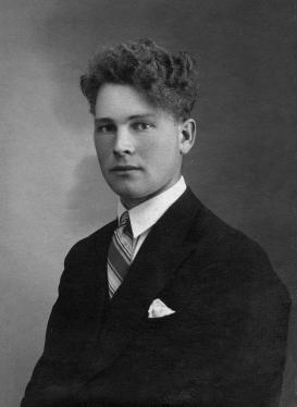 Arnulf Glastad.
