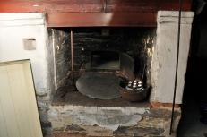Den gamle bakerovnen.