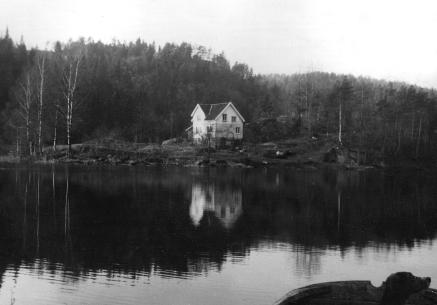 Bnr 3, Gladstad