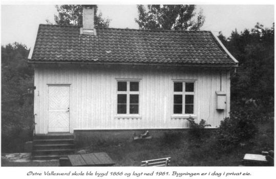 Østre Vallesverd skole113