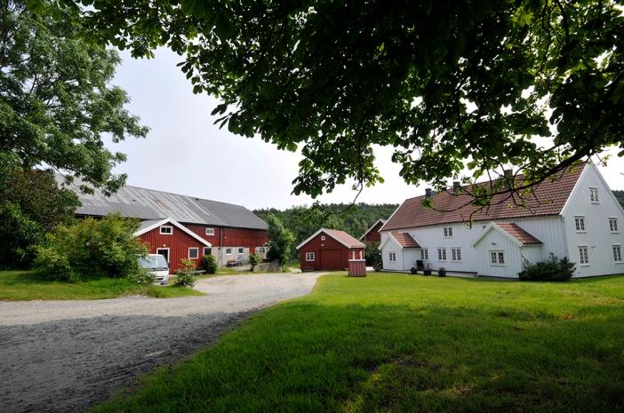 Bnr. 2, Søndre Steindal