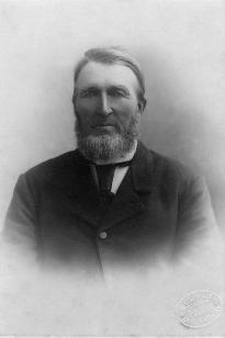 Gunder Eikeland.
