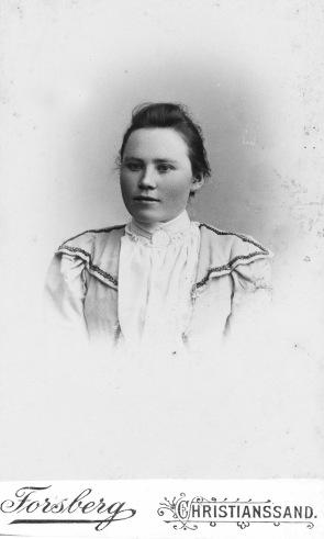 Hermine Kathrine
