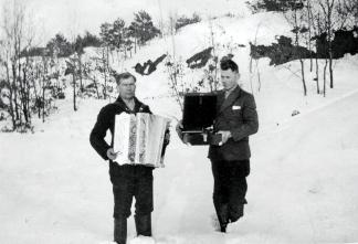 Malkom og Sigvald