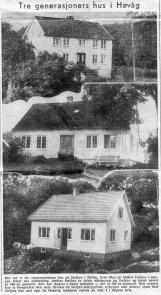 3 generasjoners hus