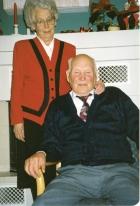 Aagot og Einar 1997