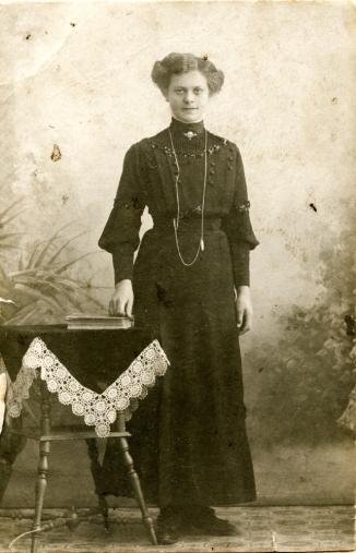 Agathe Ørsland