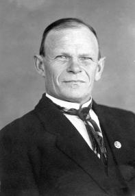 Daniel Kvaase
