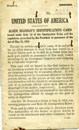 Ingvalds amerikanske adg.kort 1