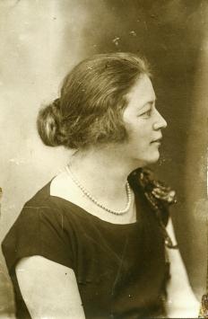 Margit Ommundsen