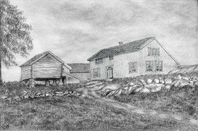 Randvig, av Erling Olsen