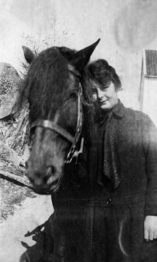 Sigrid Isefjær