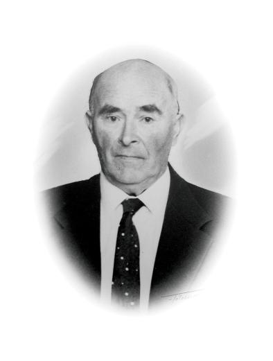 Torvald Kjetil