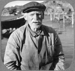 Kristian Nilssen