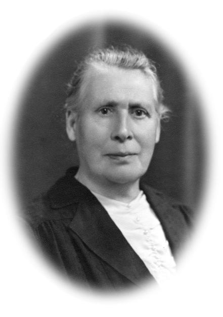 Anne Jakobsdatter Simonsen