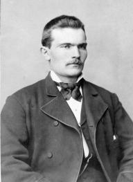 Gustav Orginius Christensen