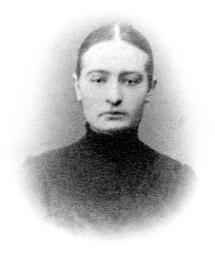 Inga Theodine Olivia Christensen