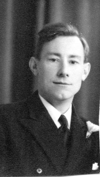 Johan Gløtningsvåg