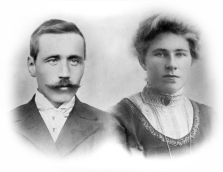 Martin og Gunvor Syvertsen