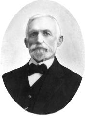 Severin Kvannes