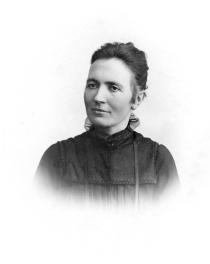 Karoline Hellenes