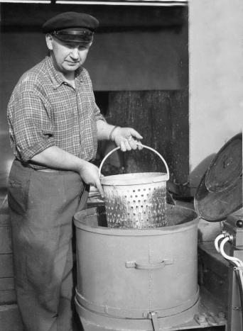 1958 - Thomas Hamre