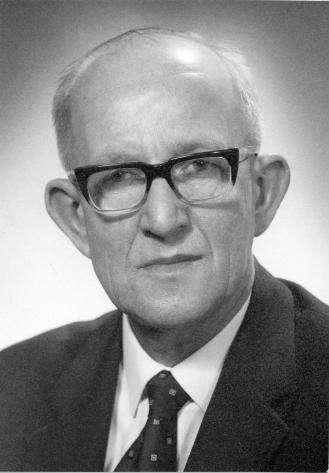 Arne Hoff, handelsmann