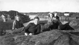 Familien Berntsen 76/69