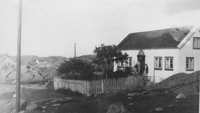 Hus 11 i 1929