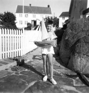Hus nr 6. Gaute Nielssen fra 76/47/3