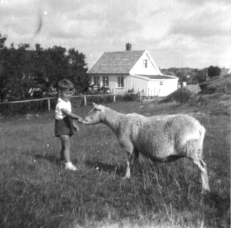 Hus 7, Tuva Nielssen